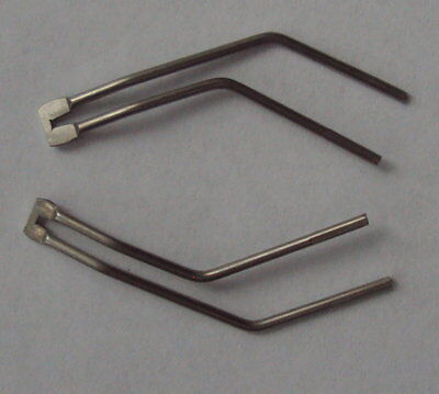 Pace 1121 0269 P1 Conductweez Tip  Pair  Ct 5 Sot   Chip Removal  New