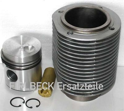 Zylindersatz Kolben mit Laufbuchse HATZ E85 E 85/