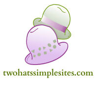 Web Sites by Two Hats Simple Sites