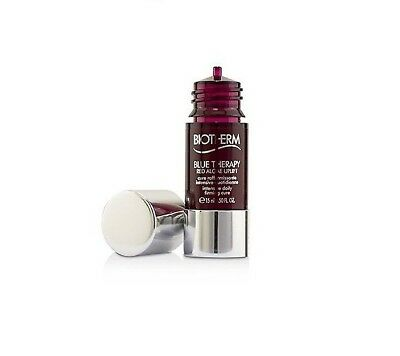 Biotherm Blue Therapy Red Algae Uplift Intensive Daily Firming Cure 15ml NIB