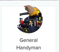 Handy men  services