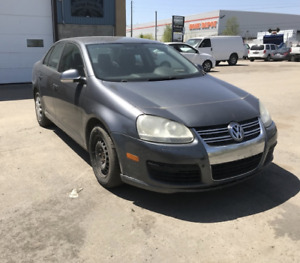 2006 Volkswagen Jetta 2.0 ** A/C ** Cruise ** Groupe Electrique