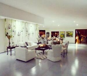 Amazing elegant private room in San Salvador