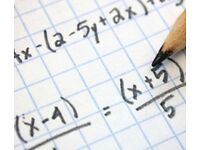 Maths Tutor for GCSE Foundation or Higher tier