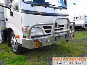 2009 HINO 300 - Finance or Rent-to-Own $179pw*