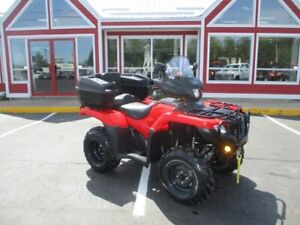 Honda | Find New ATVs & Quads for Sale Near Me in Moncton