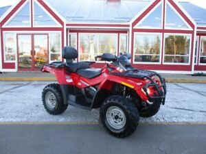 2008 OTHER OUTLANDER MAX XT