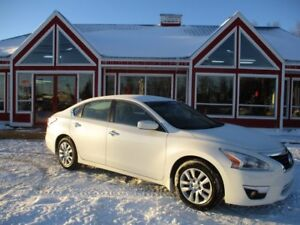 2015 Nissan Altima 2.5 S!! BLUETOOTH VOICE COMMAND!! POWER DRIVE