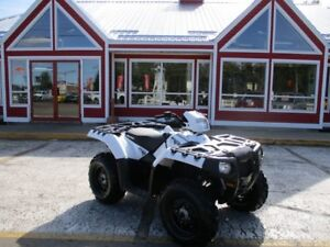 2016 POLARIS SPORTSMAN THIS ATV IS IN MILES!! ON DEMAND AWD!!
