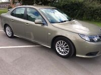 SAAB 9-3 AIRFLOW 120 DT* 2009/09** HUGE SPEC*