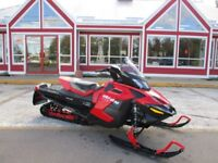 2011 SKI-DOO GSX SPECIAL EDITION ELECTRIC START!! REVERSE!! HEAT Moncton New Brunswick Preview