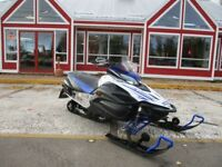 2009 YAMAHA RS VECTOR ELECTRIC START!! REVERSE!! HEATED GRIPS!!  Moncton New Brunswick Preview