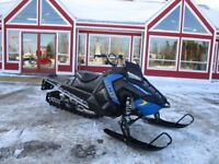2016 POLARIS SKS THIS UNIT IS IN MILES!! ELECTRIC START!! REVERS Moncton New Brunswick Preview