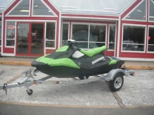 2017 SEA-DOO-BRP SPARK