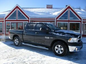 2013 Ram Ram Pickup 1500 4X4!! BLUETOOTH VOICE ASSIST MP3!! AIR