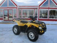 2013 CAN-AM OUTLANDER XT Moncton New Brunswick Preview