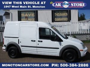 2013 Ford Transit Connect XLT AUTOMATIC! AIR! CRUISE! BLUETOOTH!