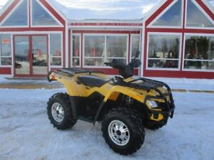 2013 Can-Am OUTLANDER XT