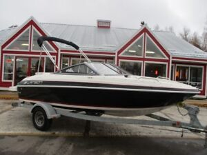 2014 Larson 185 LX BOWRIDER!! TRAILER INCLUDED!! MOORING COVER!!