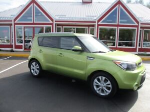 2015 Kia Soul +AUTOMATIC HEATED SEATS!! BLUETOOTH VOICE ASSIST M