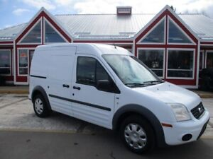 2013 Ford Transit Connect Cargo Van XLT AUTO POWER LOCKS PW!! AI