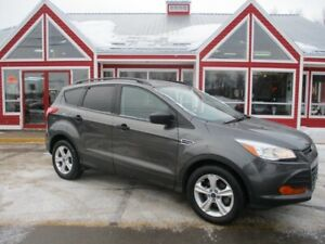 2016 Ford Escape SE ALLOYS CRUISE!! BLUETOOTH VOICE ASSIST MP3/U