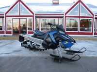 2016 POLARIS SKS Moncton New Brunswick Preview