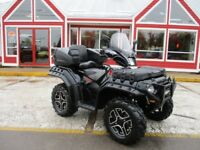 2015 POLARIS SPORTSMAN XP WINDSHIELD!!  BACKSEAT WITH HEATED GRI Moncton New Brunswick Preview