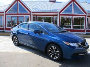 2015 Honda Civic LX SUNROOF HTD SEATS BACK UP CAMERA!! BLUETOOTH