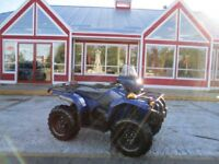 2013 YAMAHA KODIAK FAIRING!! 4X4 WITH DIFF LOCK!! WINCH!! Moncton New Brunswick Preview