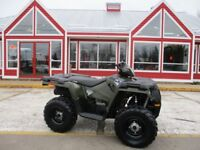 2016 POLARIS SPORTSMAN THIS UNIT IS IN MILES!! FRONT STORAGE!! O Moncton New Brunswick Preview