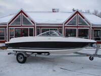 2015 BAYLINER 175 RB Moncton New Brunswick Preview