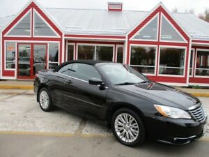 2013 Chrysler 200 Convertible Touring CONVERTIBLE!! ONLY 47,000