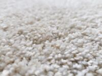 New carpet remnants high quality £40 Sq meter
