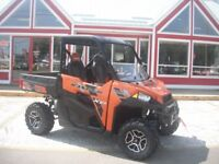 2014 POLARIS RANGER XP LIMITED EDITION!! THIS UNIT IS IN MILES!! Moncton New Brunswick Preview