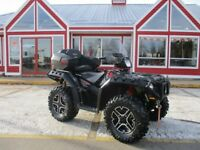 2015 POLARIS SPORTSMAN XP BACK SEAT!! FENDER PROTECTORS AND PEGS Moncton New Brunswick Preview