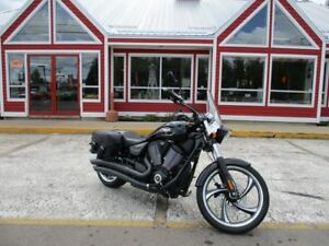 Looking to ship a Motorcycle from Moncton, NB to FL