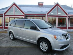 2011 Dodge Grand Caravan QUAD STOW AND GO SEATING!! CRUISE PW PL