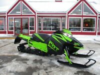 2018 ARCTIC-CAT MOUNTAIN CAT 8000 ELECTRIC START!! REVERSE!! HEA Moncton New Brunswick Preview