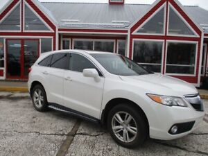 2015 Acura RDX AWD HEATED SEATS SUNROOF!! BACK UP CAMERA NAV!! B
