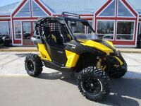 2013 Other MAVERICK X 1000 HALF WINDSHIELD!! ROOF!! HD ALLOYS!!  Moncton New Brunswick Preview