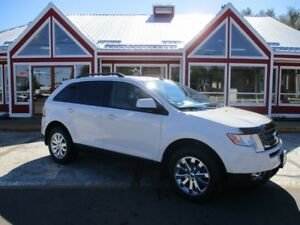 2010 Ford Edge SEL AWD HEATED SEATS!! AIR CRUISE ALLOYS POWER EV