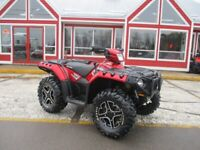 2015 Polaris SPORTSMAN SP 850 HEATED GRIPS!! THUMB WARMERS!! FEN Moncton New Brunswick Preview