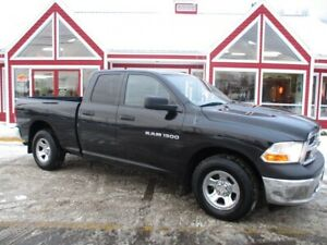 2011 Ram Ram Pickup 1500 4X4 QUAD CAB!! POWER WINDOES POWER LOCK