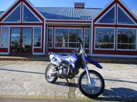 2015 Yamaha  OTHER ELECTRIC START!! FUN KIDS BIKE!! GREAT EARLY  Moncton New Brunswick Preview