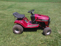 Murray lawn tractor.