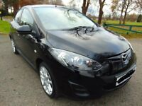 Mazda 2 in excellent condition inside and out.