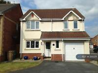 4 bedroom house in Kimberly Drive, Plymouth, PL6 (4 bed)