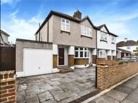 FULLY FURNISHED 3 BED HOUSE FOR RENT IN LATHAM ROAD, BEXLEYHEATH