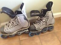 Nike Quest Size 9 Rollerblades